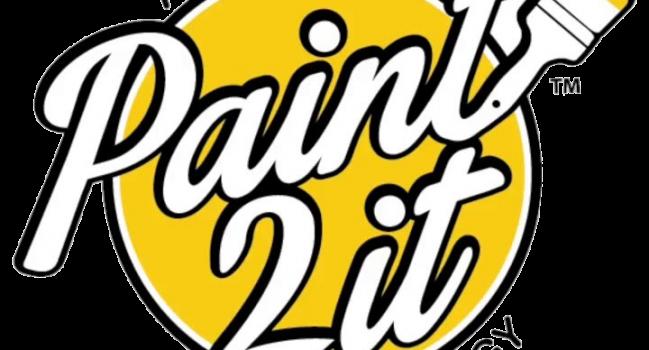 「Paint2it」落としてもこぼれない!まったく新しいペイントツール